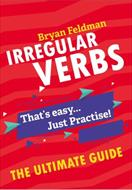 کتاب Irregular Verbs - The Ultimate Guide